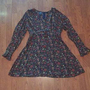 Vintage Ecote 90's dress
